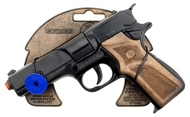 Gonher Oyuncak Silahlar Renkli